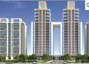 Gaur city 7th avenue 2/3 bhk apartments in noida extension