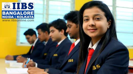 One of the exclusive traits of b-schools in kolkata, career-orientation is achieved with a