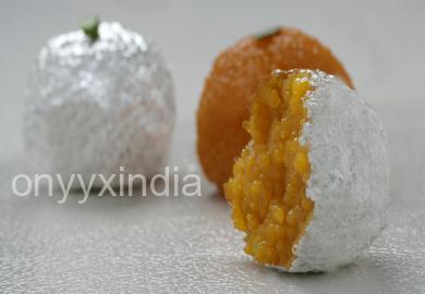 Order motichur laddu online across india