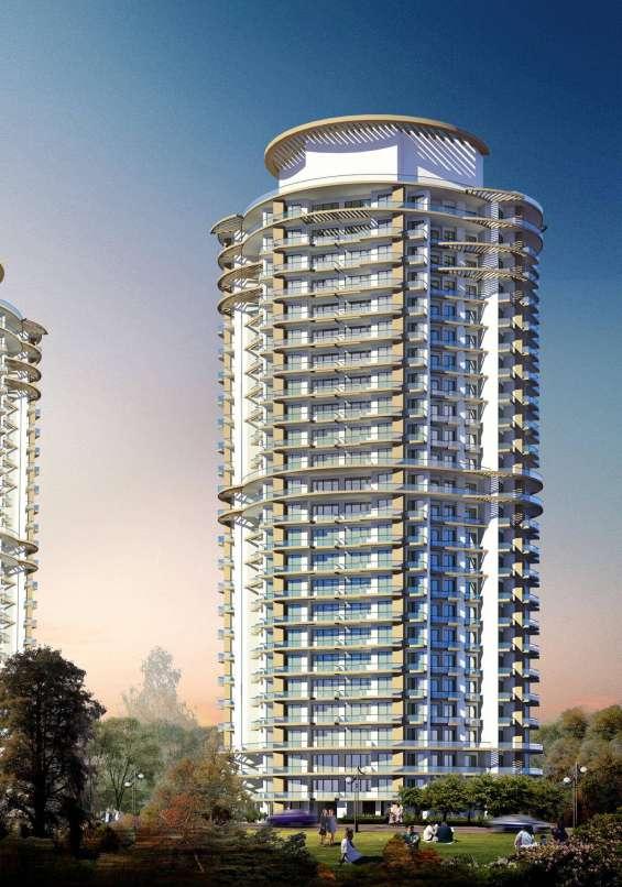 Rhythm county: 2 bhk apartment(1060 sqft| 32 lac) in noida