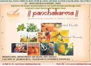 Why Panchkarma ? Need Of Panchkarma ?