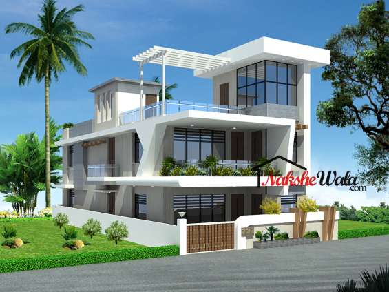 latest house designs and floor plans for your dream home - Images Of Latest House Designs