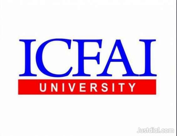 Mba in international business from icfai university