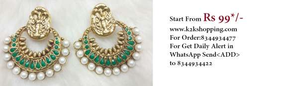 Studs, new model studs and earings and fashion designing studs