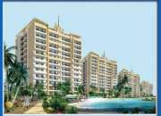 2/3 BHK luxurious flats by Ajnara Ambrosia in Noida