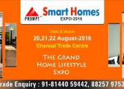 Smart Home Exp - 2016