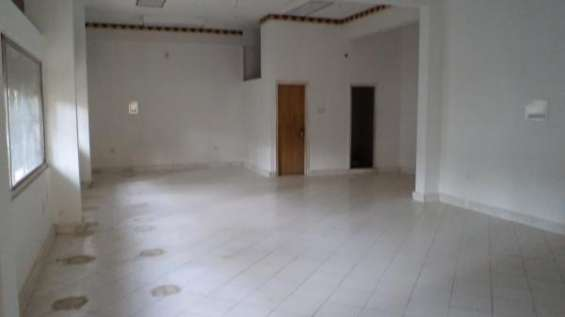 If you are looking for an office to rent at malleswaram, this is the place for you. the 40