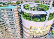 Nh-24 ghaziabad-2/3 bhk luxury flats by organic homes
