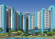 2 BHK Flats (High Rise)  835 Sq. Ft Apartments in Noida Extension