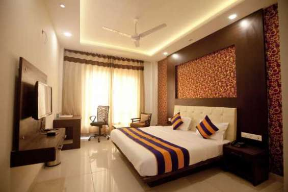 Affordable gurgaon guest house near dlf 2