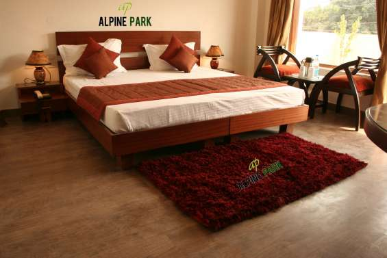 Reserve the gurgaon guest house sector 25