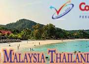 Singapore Malaysia Thailand Tour Package: Best International Holiday Destination