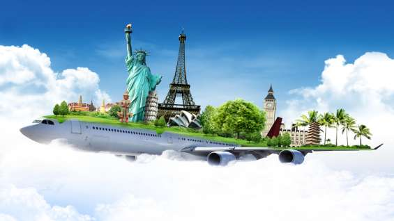 Hello i'm john smith from flights valley .flights valley is a best place where you can book online flights with cheap and best price. we offer cheap air tickets, flights ticket booking, domestic flights at lowest airfares online