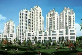 2 bhk residential apartments supertech sports village in noida