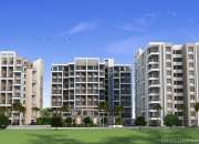Book 2 BHK Apartment at Mantra Ira in Undri with Lowest Price