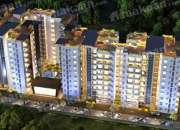 Prospect Princeton Luxury Apartments @Begur,Bangalore,A Place of Peace