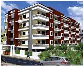 Apartments in hebbal bangalore for sale