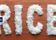 Basmati Rice Export Data