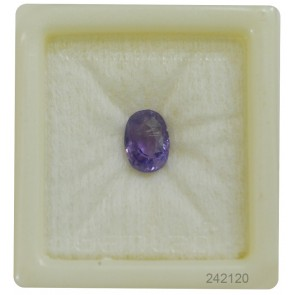 Healing properties of certified blue sapphire neelam gemstone