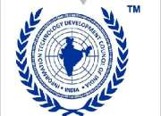 ITDCI Hiring  Volunteers, NGOs, Faculties