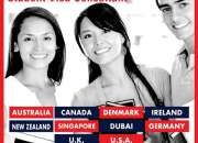 Looking for best student visa consultant?