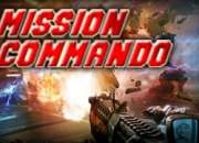 Play Mission Commando on Zapak.com – action games online – free online fighting games