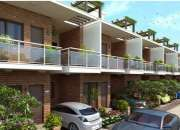 Row Houses In Sarjapur Road Bangalore For Sale