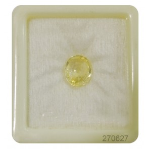 When to wear yellow sapphire or pukhraj gemstone-know at 9gem