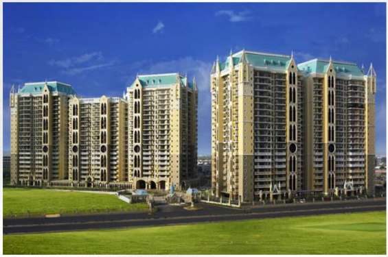 3 bhk flats for rent in dlf wellington estate