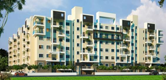 Buy 2 and 3 bhk in electronic phase 2 by concorde group