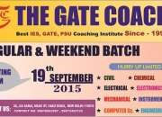 Civil engineering study material for gate 2016