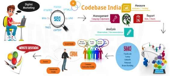 Seo services company in delhi india