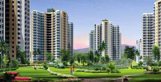 Special offers get 2% off on new booking of 2/3/4 bhk flats in sikka kaamya greens