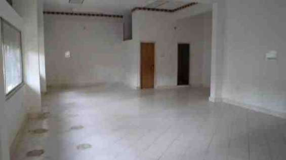 Affordable commercial space for rent, bangalore