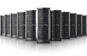 Dedicated server hosting ensures complete control
