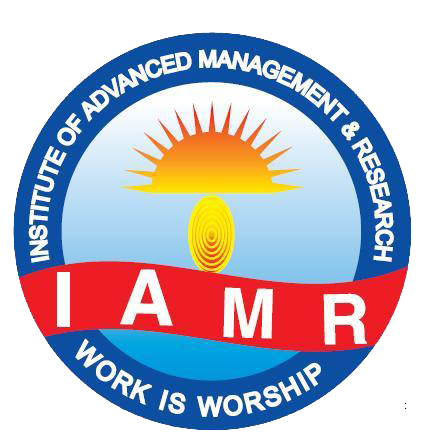 Iamr admission open for bba.8th batch-2015
