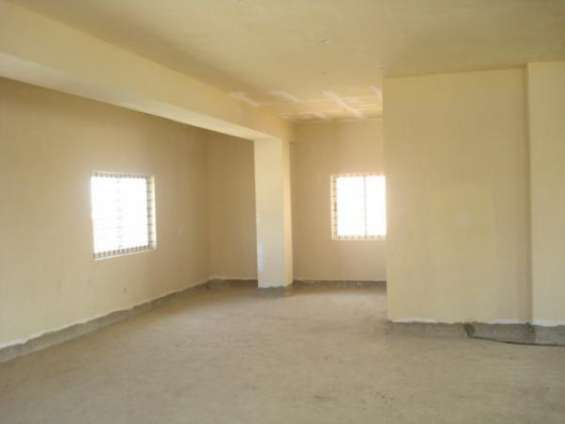 Non furnished office space available