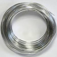Quality aluminium wires for superior electrical products