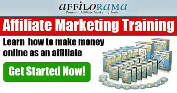 Affilorama :: the #1 affiliate marketing training portal [affilorama | mark ling's effecti