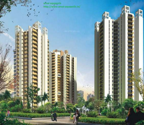 Ansal aquapolis-an ghaziabad city
