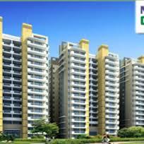 Apartment(3 bhk: 1280 sqft) in nirala green shire| rs.41.2 lacs| noida