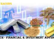 Commodity Trading System   Zoid Research