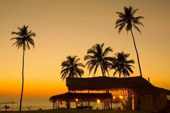 Enjoy goa tour in just rs. 12,000 (onwards) per couple