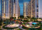 Buy Homes at Samridhi Luxuriya Avenue @9250002253