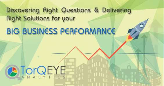 Data analytics consulting - overcome your business troubles