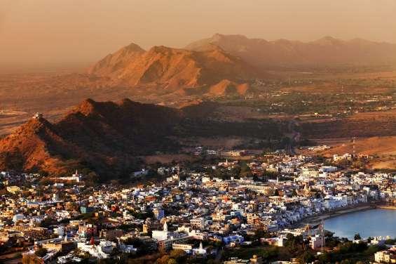 Enjoy jaipur-ajmer tour in just 17500 per couple