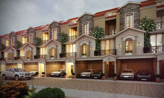 Villas in whitefield bangalore