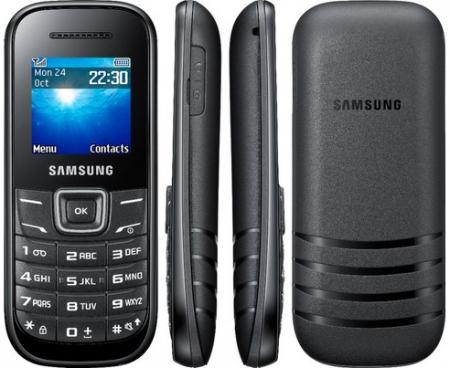 Samsung e1200 at poorvika
