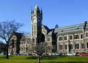Enroll in New Zealand Universities this Fall