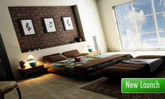 Well furnished houses on rent in chandigarh